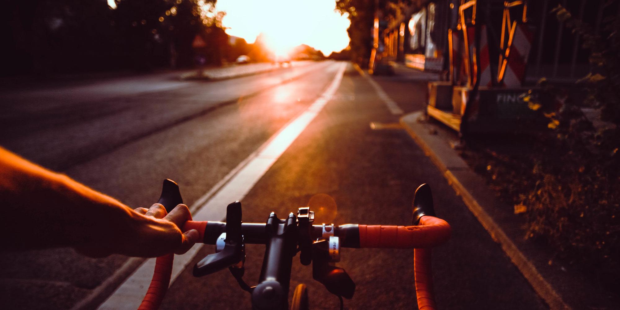 Réservez votre vélo